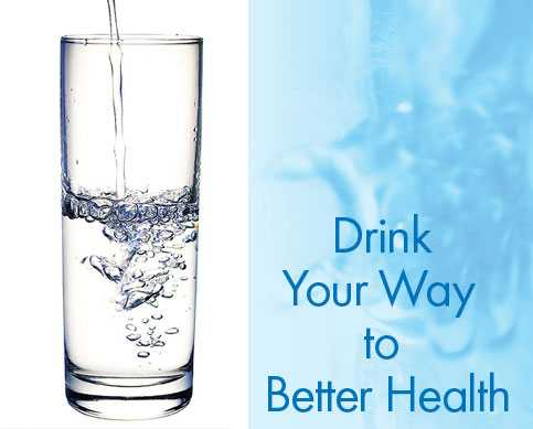 alkaline water filter systems
