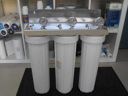 whole house water filters other considerations - Water Filter System For Home