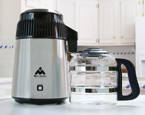 14 Of The Best Water Distiller Deals Available On The Internet