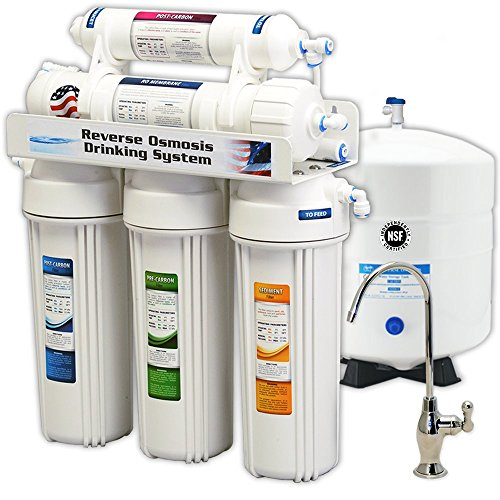 The 21 Best Reverse Osmosis Water Filters For Sale Online