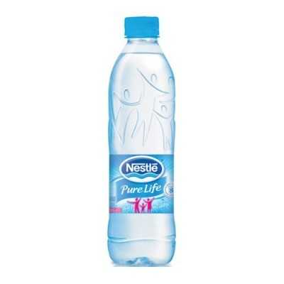 Is Distilled Water Made For Drinking