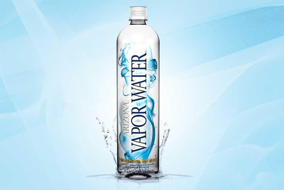 Rain Water Drink Brand