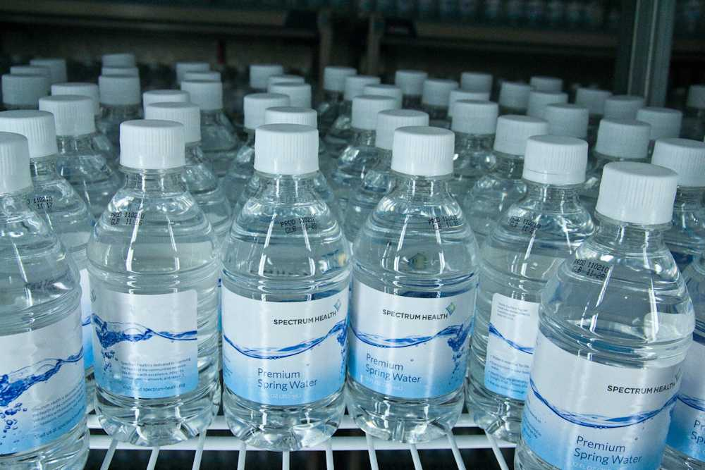 safety of bottled waters worldwide