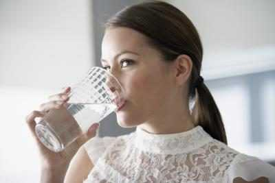 is demineralized water good for you