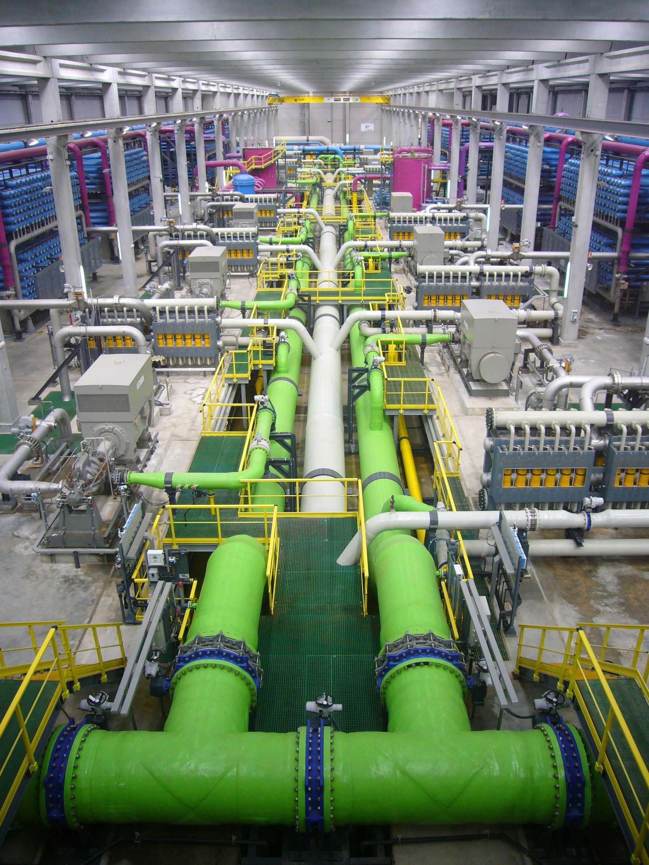distillation plant equipment is not cheap