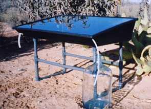 Solar Water Distillers 101 Ultimate Guide To Sun Distillation