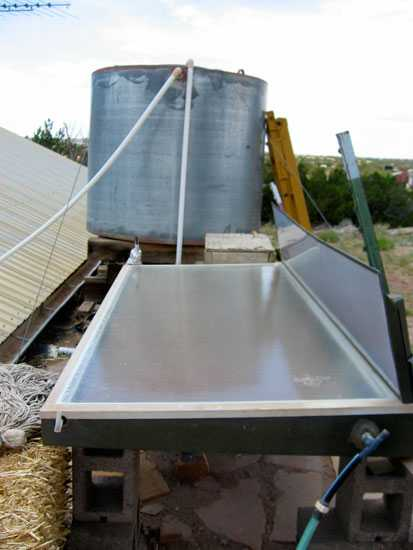 Solar Water Still ~ Solar water distillers ultimate guide to sun distillation
