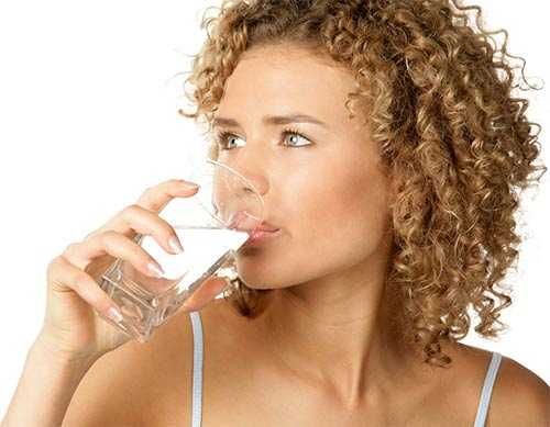 drinking distilled water is safe