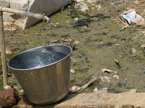 growing distilled water industries