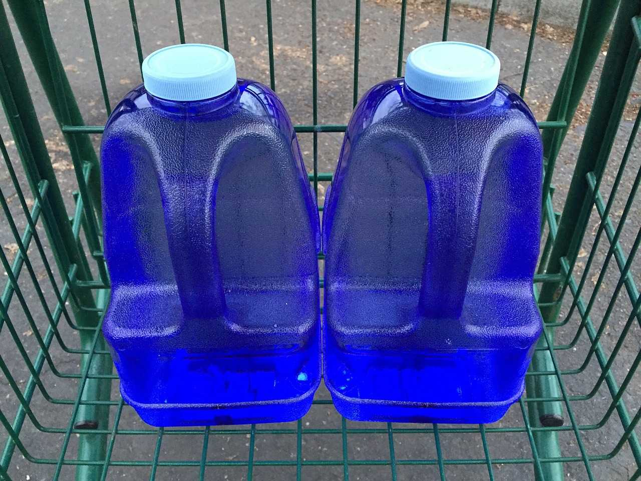the benefits of consuming distilled water