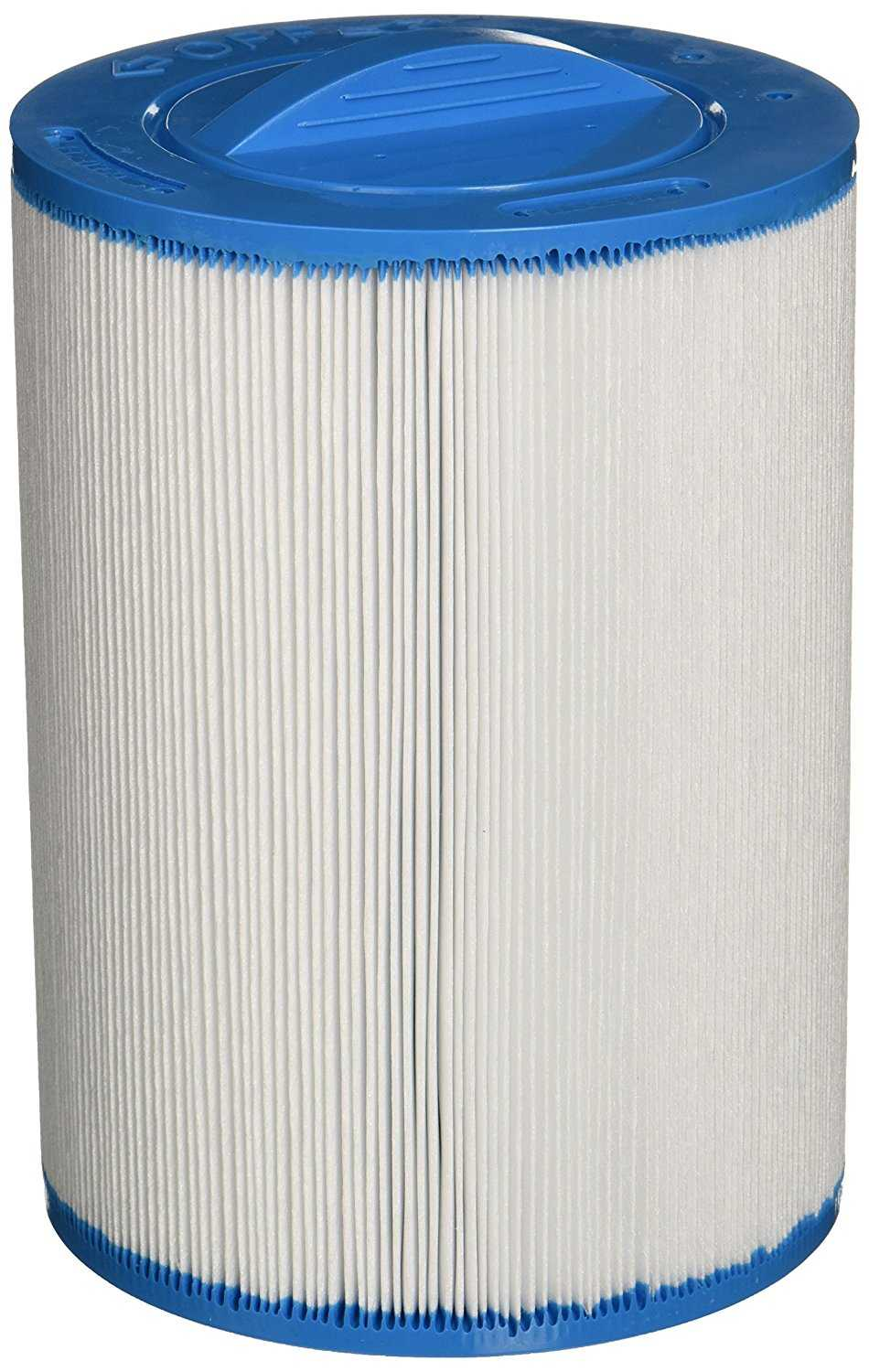 Antimicrobial Replacement Filter Cartridge