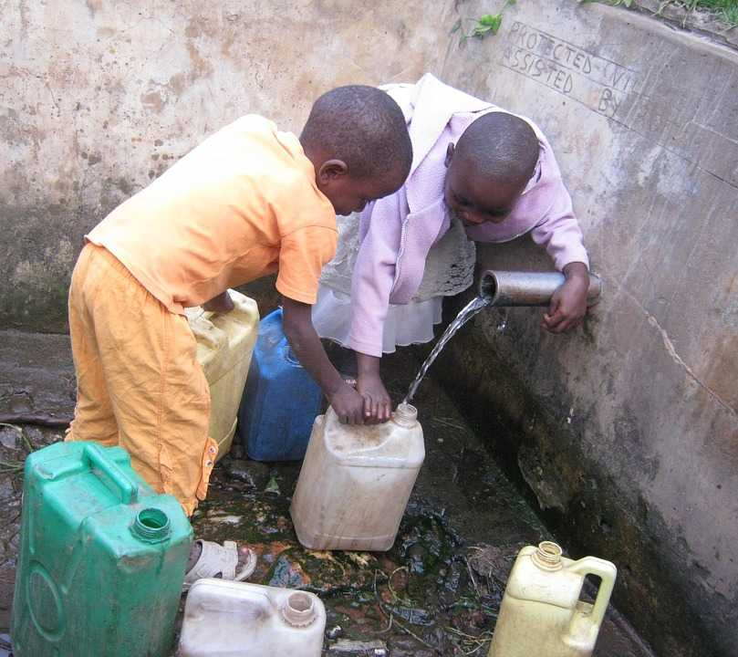 clean water crisis The global water crisis can be summed up in these seven deadly sins, from climate change to leaky infrastructure, that water researchers and officials will try to tackle during the 2017 world water week.
