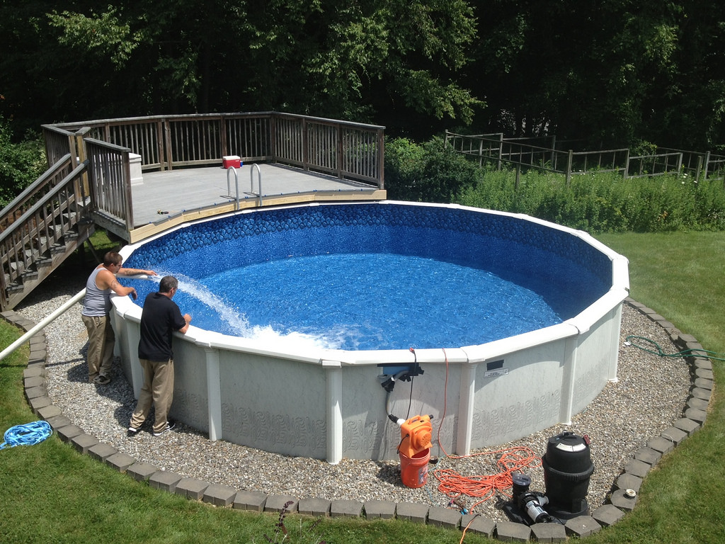 7 Best Filter For Above Ground Pool Products Look No Further Installation Diagram Pumps And Filters