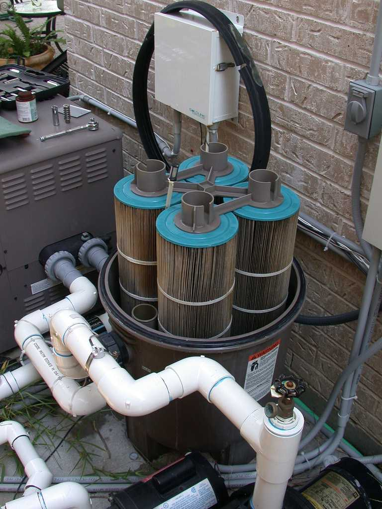 Ultimate Guide To Cleaning Your Pool Filter How Step By