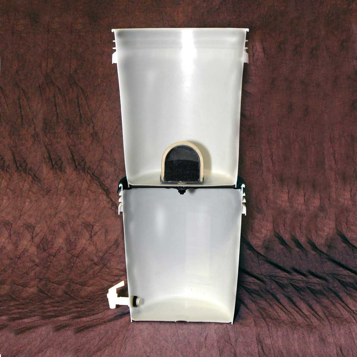 gravity feed water filter