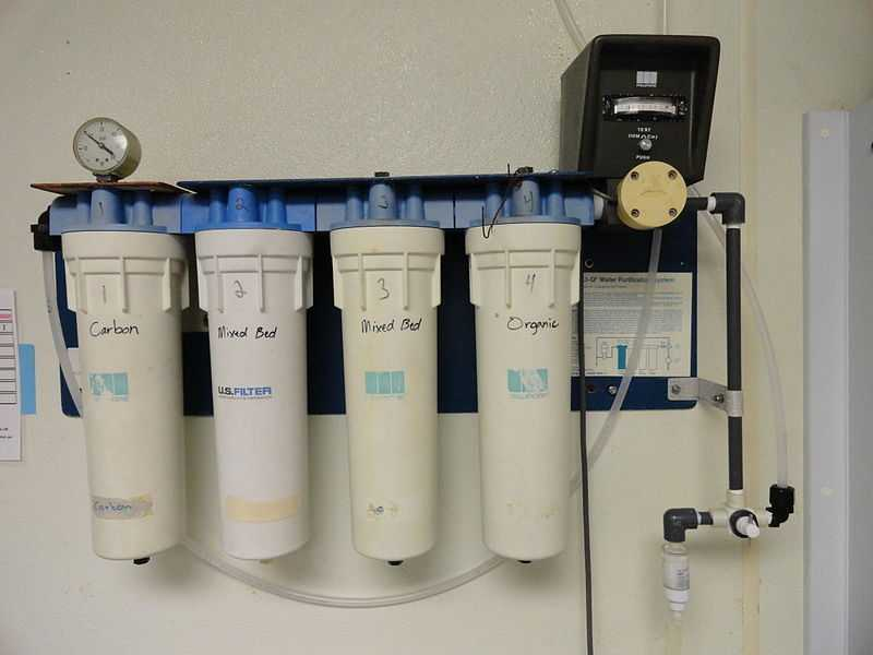 whole house well water filter systems reviews