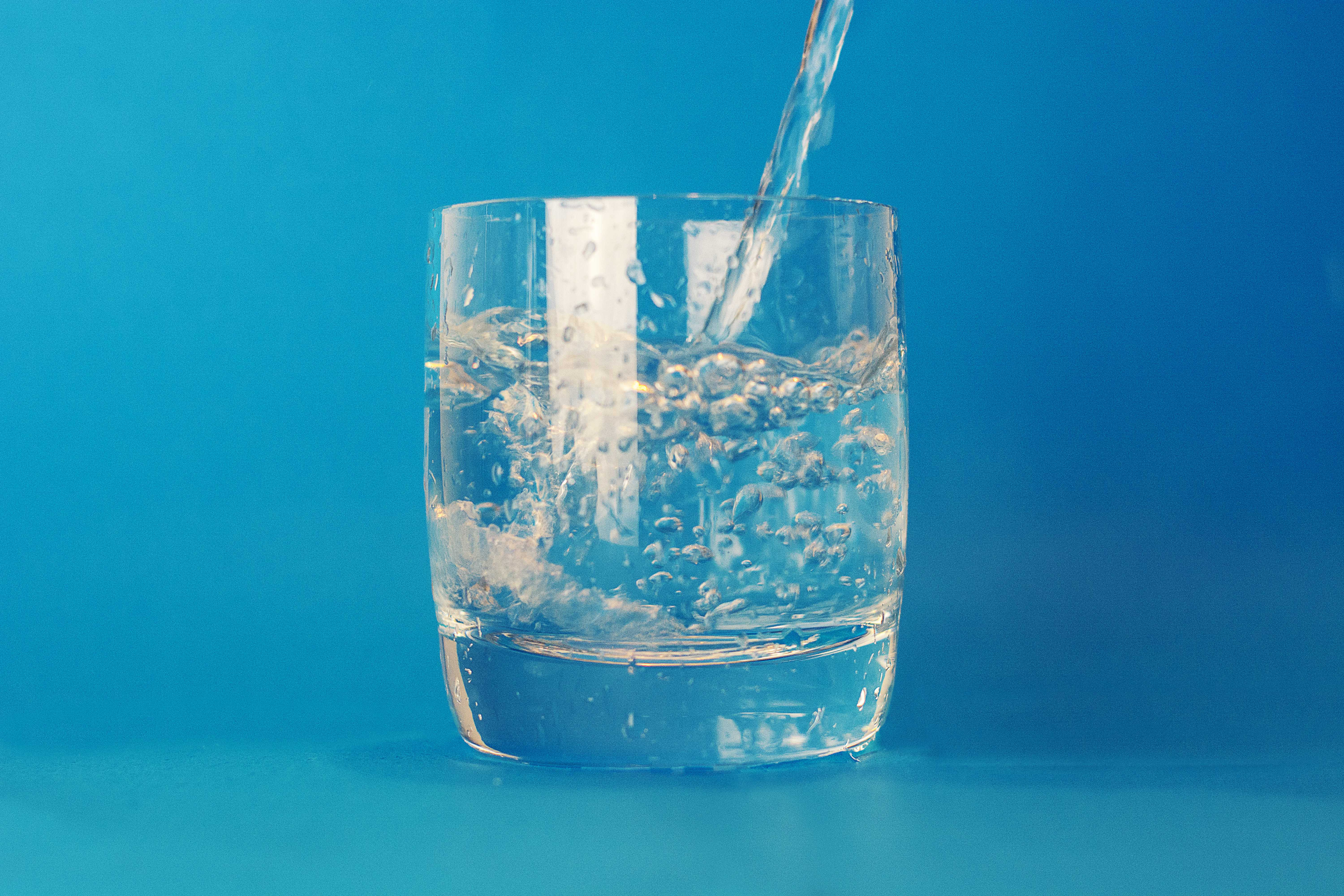 is purified water bad for you