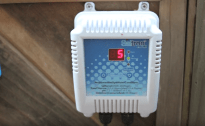 3 Top Picks Salt Water Generator For Hot Tub Pros Amp Cons