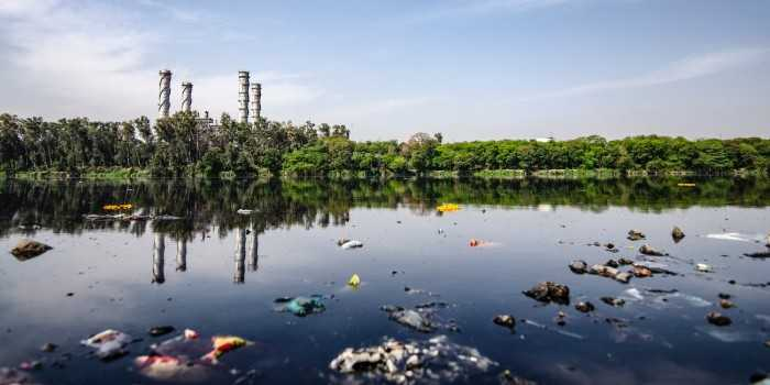 water contamination disasters