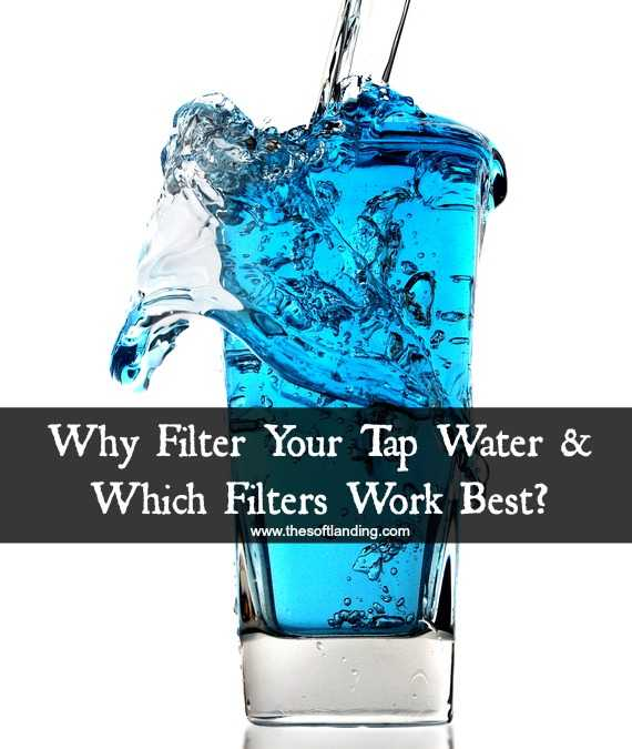 Water Filter Brand