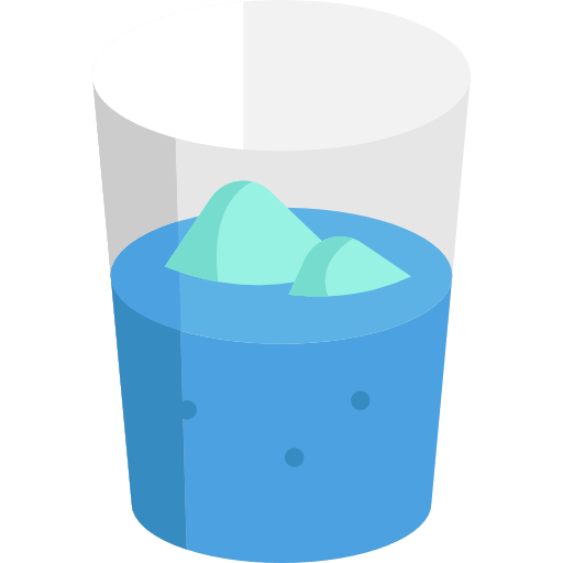 cold water acid reflux